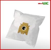 30x Staubsaugerbeutel geeignet für Miele Electronic S424i AIR CLEAN PLUS Detailbild 1