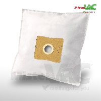 30x Staubsaugerbeutel geeignet für DeLonghi Xlence XTL 220 PE Detailbild 1