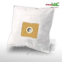 30x Staubsaugerbeutel geeignet für Trisa Diamond 9053 Detailbild 1